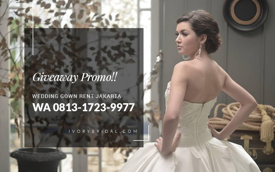 01d09824e45 Wedding Bridal Jakarta