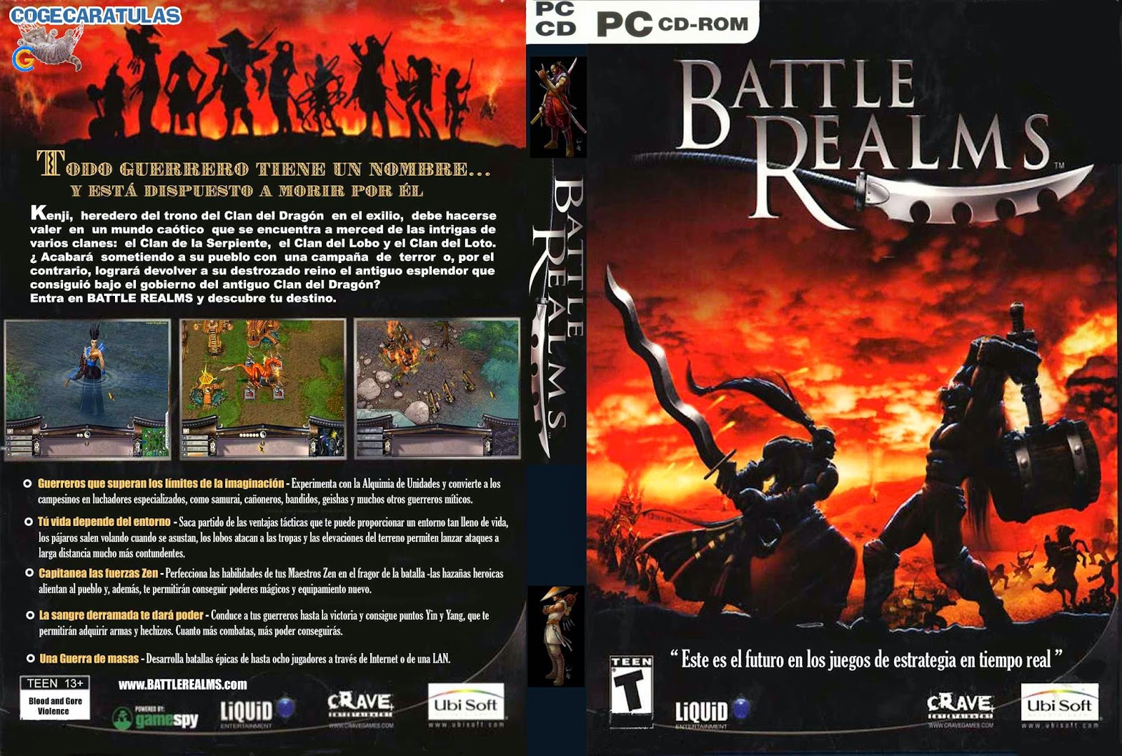 battle realms 3 free download
