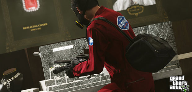 GTA V Heists Tip Image
