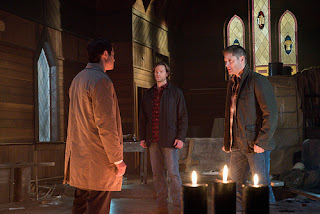 """Recap/review of Supernatural 11x18 """"Hell's Angel"""" by freshfromthe.com"""