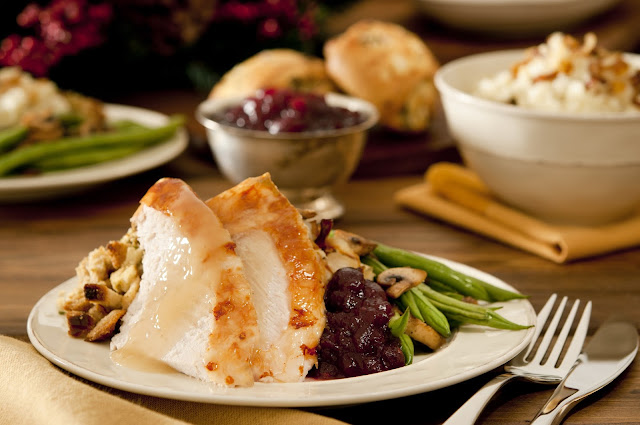 Thanksgiving Recipes  via  www.productreviewmom.com