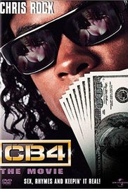 Watch CB4 Online Free 1993 Putlocker
