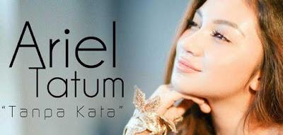 Download Lagu Ariel Tatum - Tanpa Kata Mp3