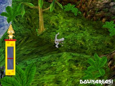 Zoboomafoo PSX Game