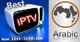 IPTV Arabic M3u Playlist Links Gratuit Bouquets 25/05/2018