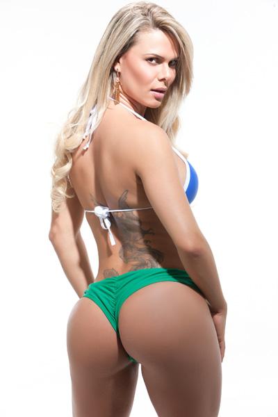 Ludmila Lopez