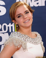 Emma Watson 2011 MTV Movie Awards in Los Angeles