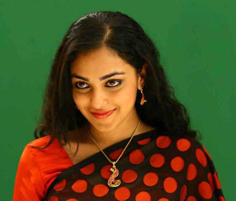 Nitya Menon Latest Cute And Hot Photos