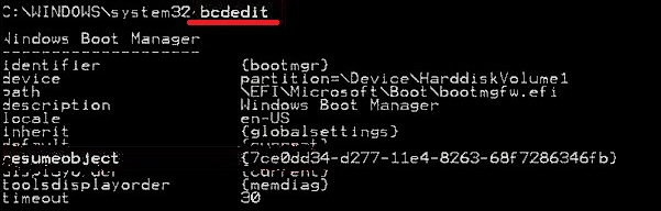 Disable Automatic Startup Repair