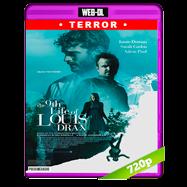 La resurrección de Louis Drax (2016) WEB-DL 720p Audio Ingles 5.1 Subtitulada