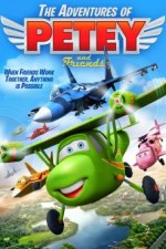 Watch Adventures of Petey and Friends Online Free Putlocker
