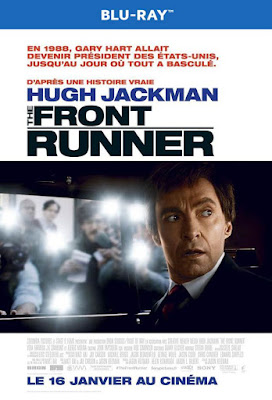 The Front Runner 2018 BD25 Latino