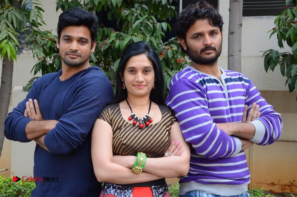 Nenostha Release Press Meet Stills