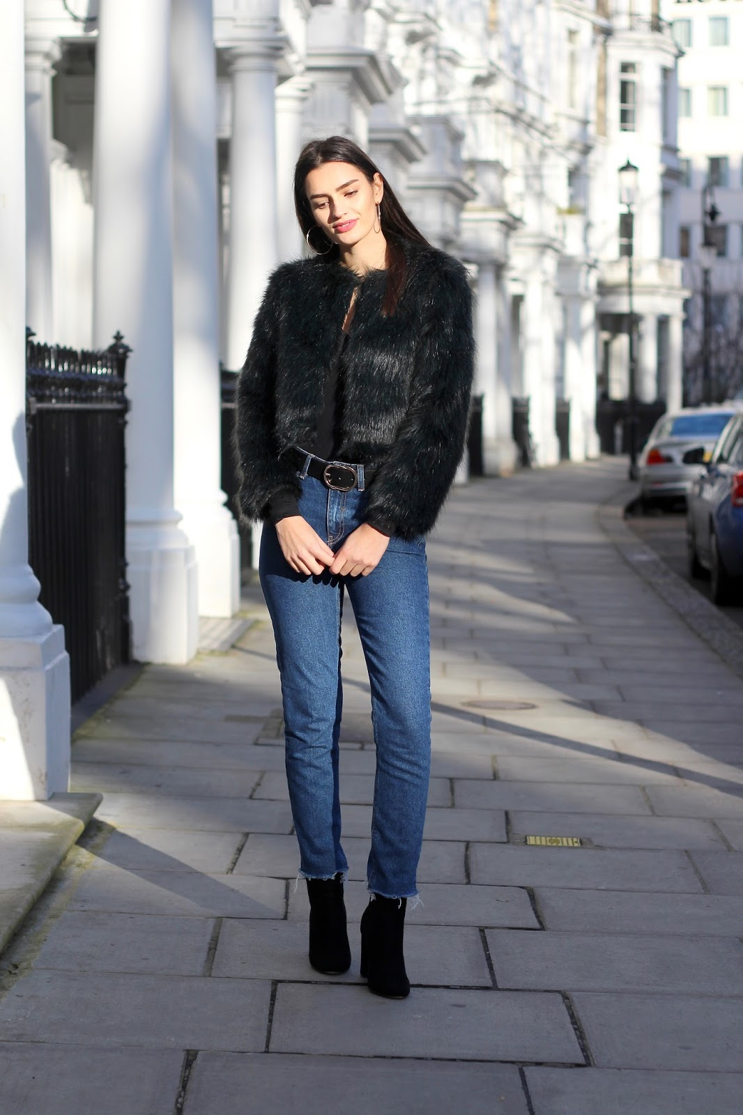 personal style blog peexo fashion london