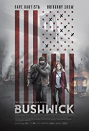 Watch Bushwick Online Free 2017 Putlocker