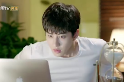 SINOPSIS Drama China : Mr.Swimmer Episode 4 PART 1