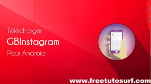 Download GBInsta 1.60 Latest Version Apk For Android 2019