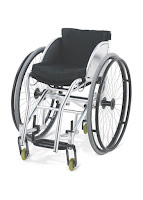 Dancing Sports Wheelchair