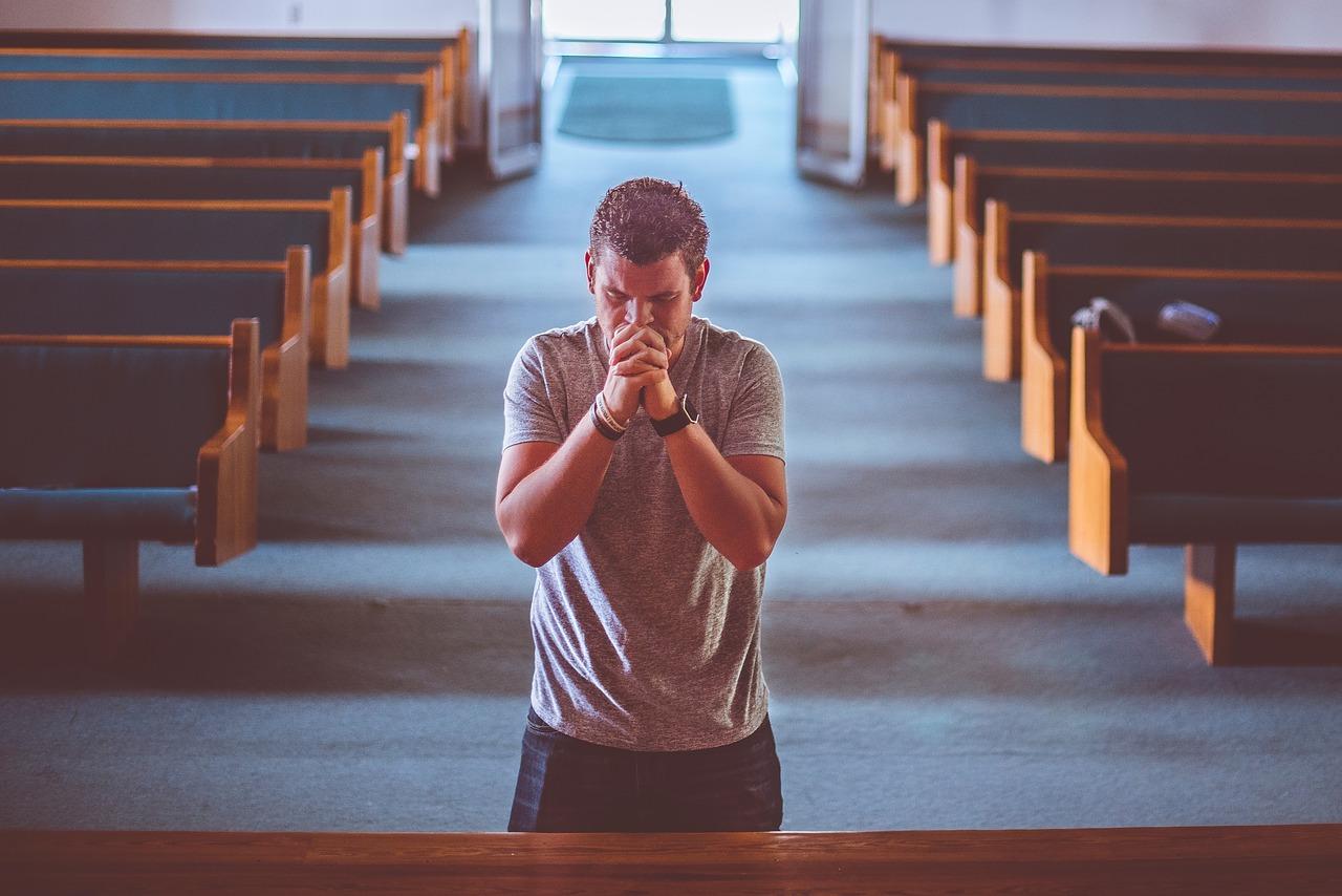 Como dirigir um culto