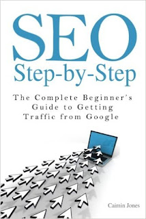 The SEO BOOK for Guide to Getting Traffic from Google