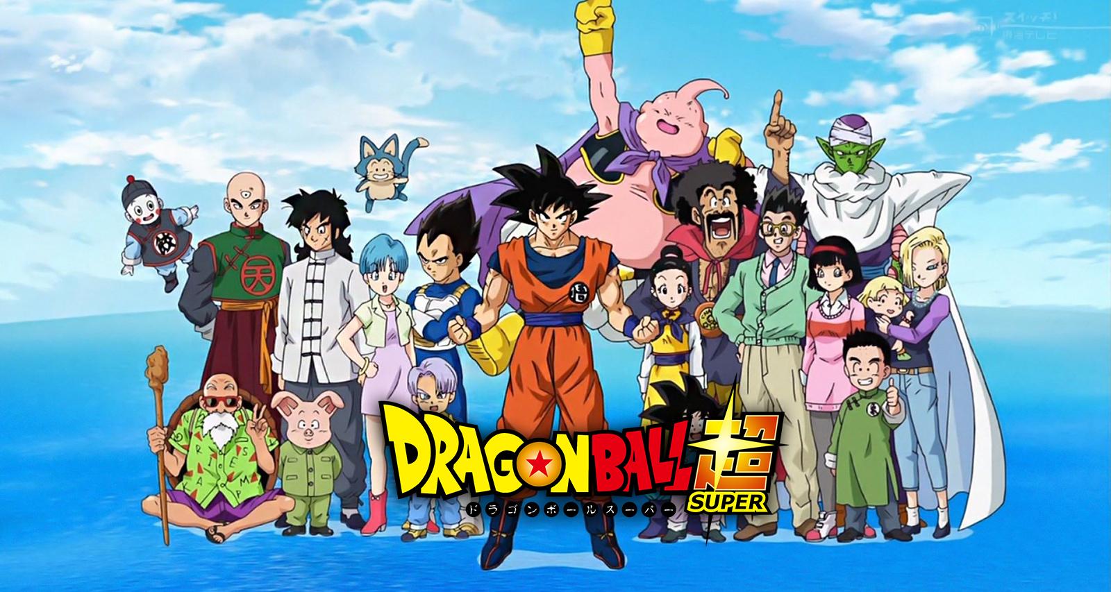 Descarga Dragon Ball Super Capitulos 1-13 En Español Latino FullHD 2017