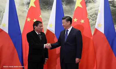 Duterte China Raelyn Luchansky