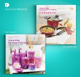 Katalog Dusdusan Edisi Bulan September - Oktober