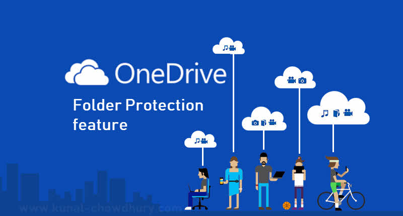 OneDrive's new 'Known Folder Move' feature is now generally available, giving you protection to your files