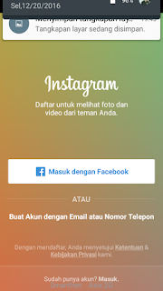 Instagram+ v10.1.0 - Instan download video dan foto via Instagram