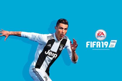 Spesifikasi PC Untuk Menjalankan FIFA 19
