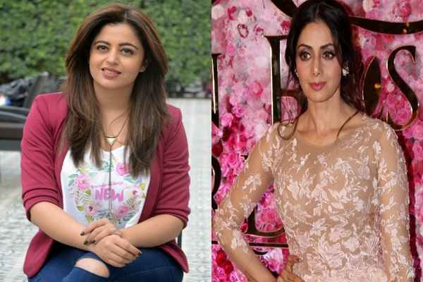 actress-neha-pendse-dream-to-work-with-sridevi