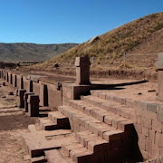 В древнем городе Тиуанако сделаны новые открытия