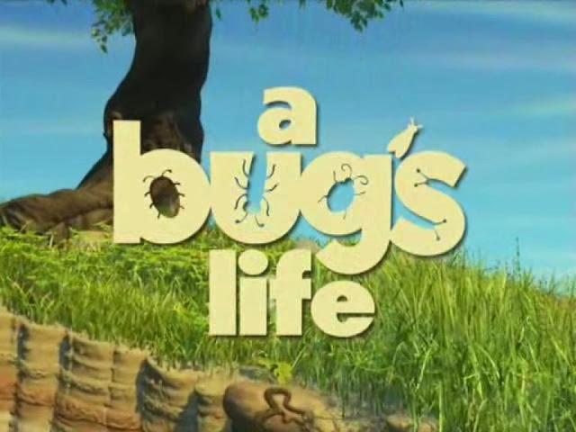 A Bugs Life 1998 mtvretro.blogspot.com