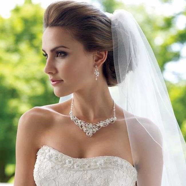 Fashion Tour: How to Choose the Perfect Wedding Jewelry ...