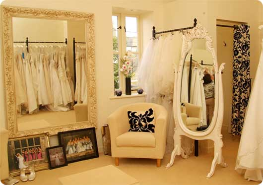 Buyer Beware Of Replica Gowns: Bridal Shops Can't Fix The