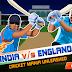 India Vs England | Cricket Mania Unleashed