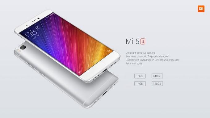 Xiaomi Mi 5s новият флагман на китайците със страхотна камера