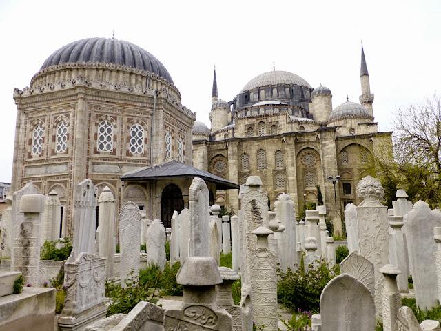 Sehzade, Estambul