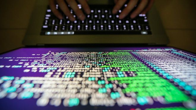 Next cyber-attack could be imminent, warn experts