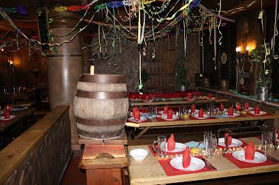 Silvesterparty in der Kieler Brauerei