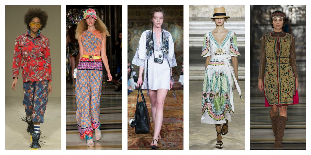 lfw ss16 trend report tribal ethnic prints temperley ethologie