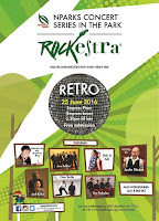 Source: NParks website. Rockestra poster.
