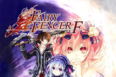 Download Game PC Fairy Fencer F (EGLISH) + DLC Update