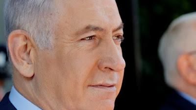Netanyahu vai a Paris para primeira reunião com Macron