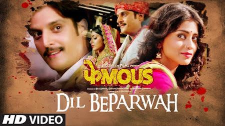 Dil Beparwah - Phamous (2018)