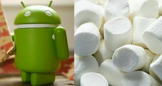 Android M (marshmallow)