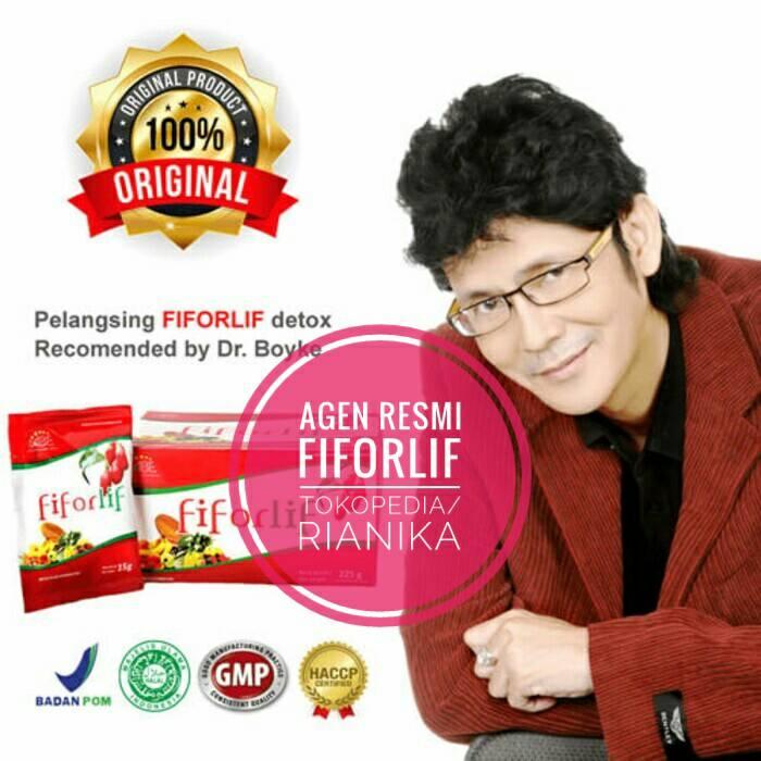 Inilah efek samping minum fiforlif Untuk Kesehatan Anda ...