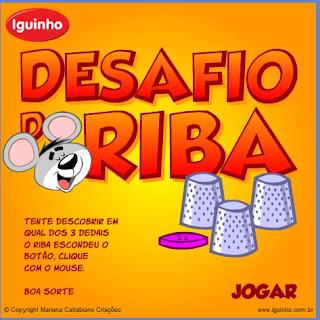 http://iguinho.com.br/jogo-desafioriba.html