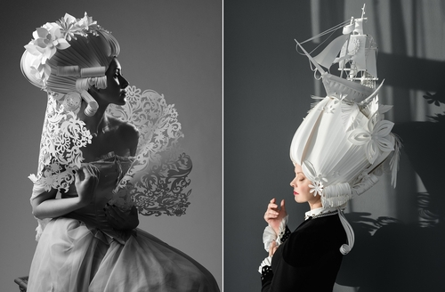 00-Asya-Kozina-Ася Козина-Baroque-Wigs-made-out-of-Hand-Cut-Paper-www-designstack-co