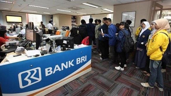 PHK Besar-Besaran, 50 Ribu Karyawan Bank RI Sudah Berhenti Kerja, Ini Sebabnya..